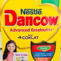Harga susu dancow 3 isi 400 gram rasa vanila dan | Hargalu.com