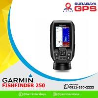 GARMIN Fish Finder 250 GPS - Garansi