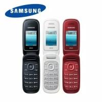 Samsung Caramel GT-E1272 - Garansi Distributor