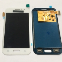 KONTRAS LCD SAMSUNG J110G GALAXY J1 ACE + TOUCHSCREEN CAHAYA DI ATUR