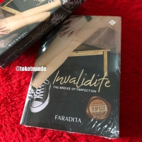 Novel Invalidite (Faradita)