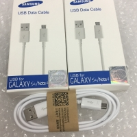 Kabel Data Usb Charger Samsung Galaxy S4 Note2 J1(seri J)Original 100%