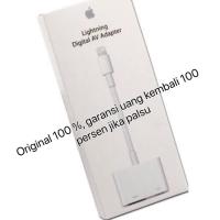 Hot sale!! Apple Lightning to Digital AV Adapter / HDMI Original apple