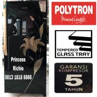 Harga Kulkas Polytron 1 Pintu Travelbon.com