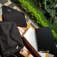 Lenovo Yoga Book Win10 Mulus Banyak Bonus