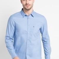 Kemeja Greenlight Original Men Shirt 0401