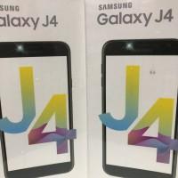 Samsung Galaxy J4 2GB / 32GB- Garansi Resmi Samsung Indonesia (SEIN)