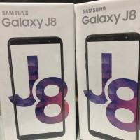 Samsung Galaxy J8 3/32 GB - Garansi Resmi Samsung Indonesia (SEIN)