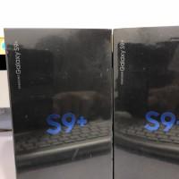 Samsung Galaxy S9 Plus 128 GB - Garansi Resmi Samsung Indonesia (SEIN)