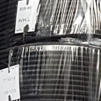 selang sprial Fleksibel belah 7mm 100M/ flexible / bungkus kabel