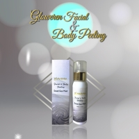 Gloweren Facial & Body Peeling