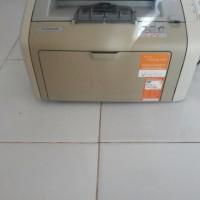 jual cepat printer hp laserjet 1020 cartridge baru nego tipis