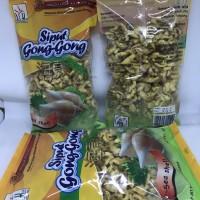 Harga siput gung gung krupuk sea food khas bangka dari toko | Pembandingharga.com