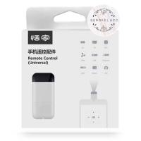 Infrared Adapter Remote Control Smartphone Samsung s8 Oppo usb type C