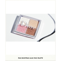 20033766f29 Dior Backstage Glow Face Palette