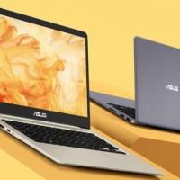 Asus vivobook A411UF win10 i5-8250 4GB 1TB nvidia Mx130 fingerprint