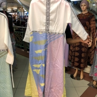 Baju Gamis Import / Fashion Muslim / Branded OMG / SALE!!