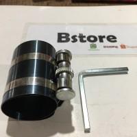 1 Buah Pressan Presan Press Ring Piston No.4 (53mm-175mm)