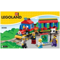 lego land 40166 repacked