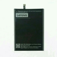 Baterai Battery Batre Lenovo A7010 K4 Note BL256 Original