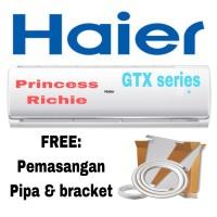 Harga Ac Haier 1 2 Pk Travelbon.com