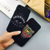 Casing iPhone X 5 5s 6 6s Plus 7 7Plus 8Plus
