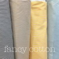 Small Stripes #kain katun jepang japan design motif salur kecil