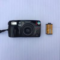 Kamera olympus multi AF superzoom 110