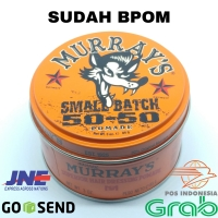 Murray's Small Batch 50-50