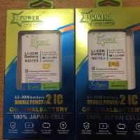 BATERAI BATERE BATRE BATTERY SAMSUNG NOTE 3 N900 J POWER DOUBLE IC