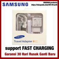 CHARGER SAMSUNG MICRO USB 15watt ORI NOTE4/S6/S7/EDGE FAST CHARGING