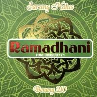 Sarung Ramadhani