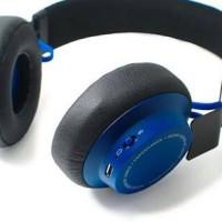 JABRA MOVE BLUETOOTH HEADPHONE (BLUE)