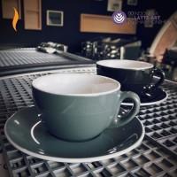 KakaGear Latte Cup 210ml for Latte Art