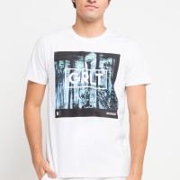 Kaos Greenlight Original Grlt Men Tshirt 9811