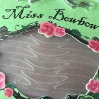 Miss BowBow Premium Series Normal Skin GREEN size M