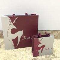 Paper Bag Frank & co ( Medium )