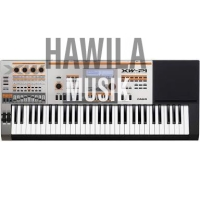 Keyboard Synthesizer CASIO XW P1 XWP1 XW P 1