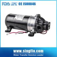 Singflo DP-160 / 12V 160 PSI 5.5 LPM
