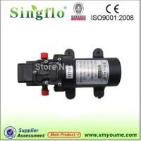 Singflo FLO-2202 - 12V 35PSI 4.3 L/MIN