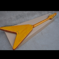 Harga flying v electric | Hargalu.com