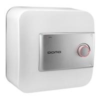 Harga water heater listrik domo da | Hargalu.com