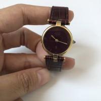Jam tangan wanita Cartier original