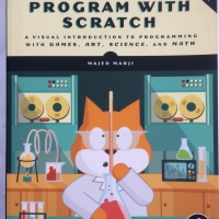 Learn To Program with Scratch Book - Buku import programming anak
