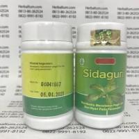 [ORIGINAL] Sidaguri 60 Kapsul - Izin BPOM - Herbal Pegal Linu