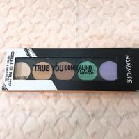 MAX & MORE Concealer Palette