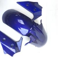 Spakbor Depan Ninja 250 Fi Bisa Semua Motor Universal