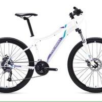 HARGA PROMO Sepeda Gunung MTB Wanita 26 Polygon Cleo 2