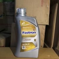 OLI PERTAMINA FASTRON GOLD SAE 0W-20 API SN GF-5 GALON 1 LITER