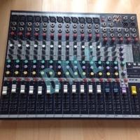 Info Mixer Soundcraft Efx12 Katalog.or.id